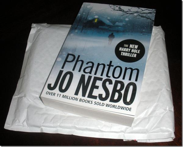 Jo Nesbo 001