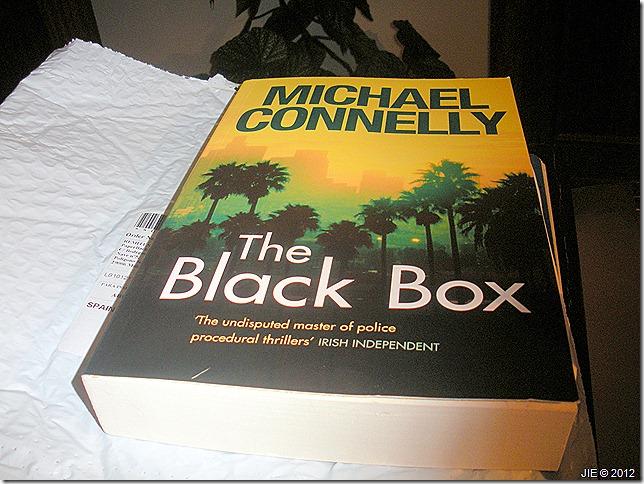 The Black Box 002