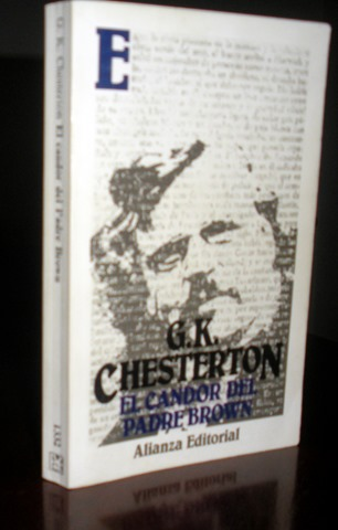 stories essays and poems chesterton