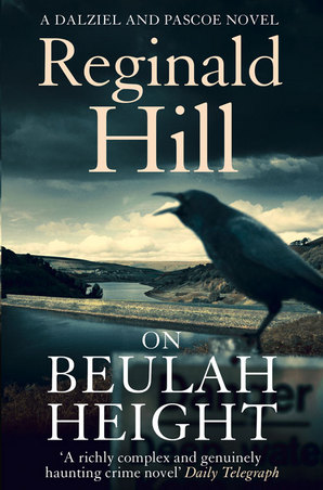 Review: On Beulah Height by ReginaldHill