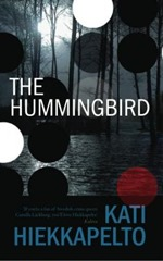 Hummingbird Cover