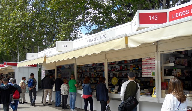 Madrid Book Fair 2016 023