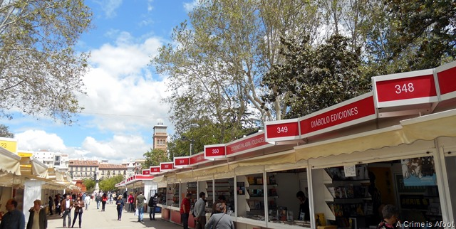 Madrid Book Fair 2016 064