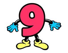 numero-nueve