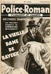 maigret_Vieille dame de Bayeux 1