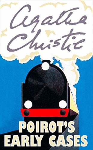 My Book Notes: Poirot's Early Cases, 1974 (Hercule Poirot s s