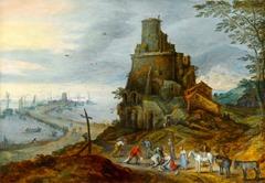 Brueghel_-_Coastal_Landscape