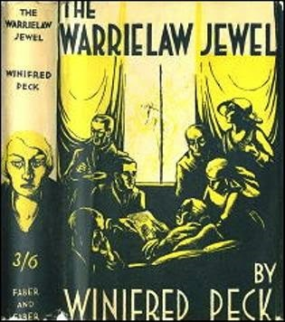 Peck, Winifred - Warrielaw Jewel