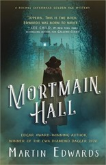 mortmain-hall