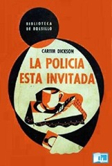 La-policía-está-invitada-Carter-Dickson-portada